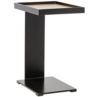 Ledge Tray Table by Noir
