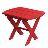 Newport Plastic/Resin Side Table