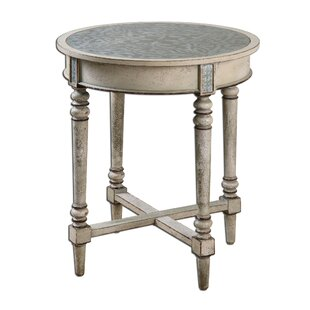 Compare & Buy Alison End Table by One Allium Way