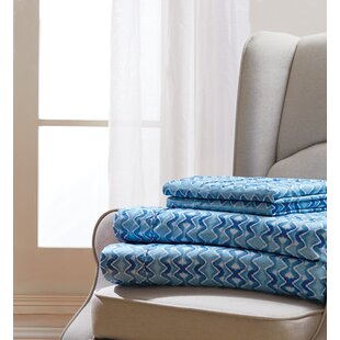 Mog Sheet Set by Bungalow Rose Best Choices