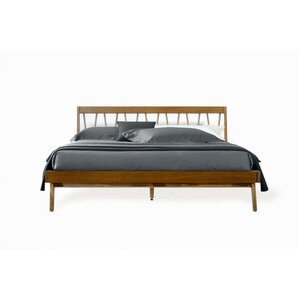 Latisha Platform Bed by Corrigan Studio