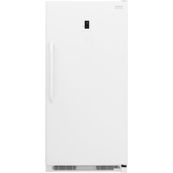 Frigidaire 20.5 Cu. Ft. Frost Free Upright Freezer & Reviews by Frigidaire