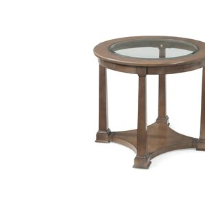 Aguilar End Table by Loon Peak