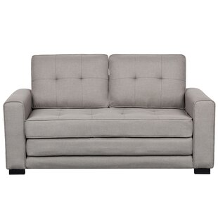Bray Loveseat Bed by Trule Teen