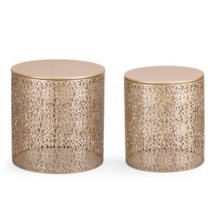 Beasley Nesting Tables
