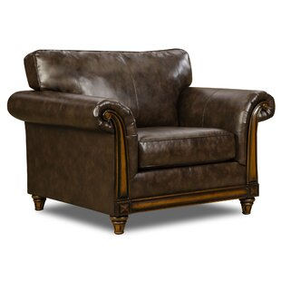 Ophir Club Chair by Alcott Hill Top Reviews