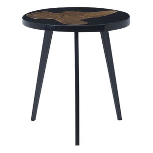 Order Barons End Table by Corrigan Studio
