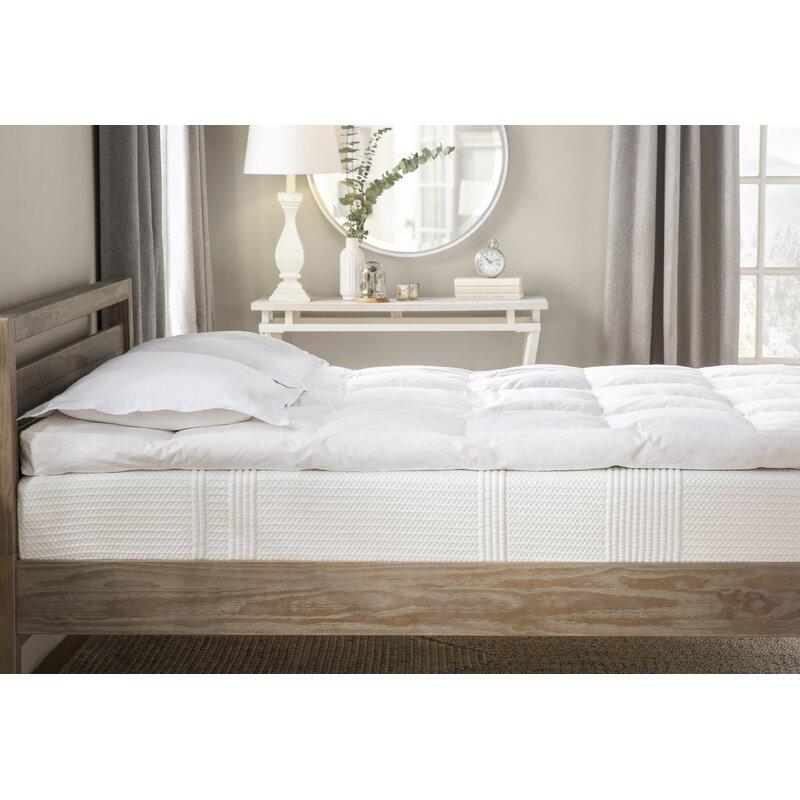 Grain Wood Furniture Loft Queen Platform Bed & Reviews | Wayfair