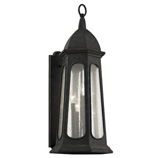 Comparison Desi 4-Light Outdoor Sconce By Darby Home Co