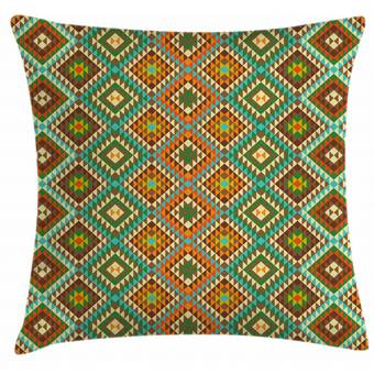 East Urban Home Shifted Arrows Pattern Lumbar Pillow Wayfair