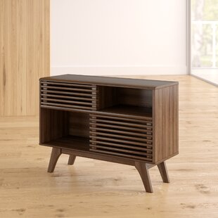 Read Reviews Wigington TV Stand for TVs up to 50 by George Oliver Reviews (2019) & Buyer's Guide
