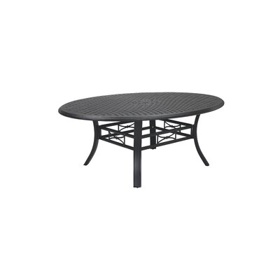 Carbonell Metal Dining Table by Darby Home Co Great Reviews