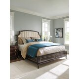 Carlyle Standard Solid Wood 2 Piece Bedroom Set by Lexington