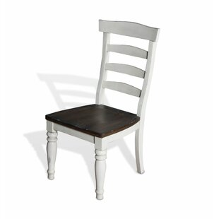 Arlene Side Chair August Grove