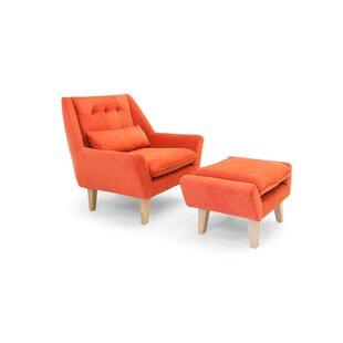 Stuart Lounge Chair