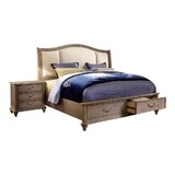 Thelma Standard Configurable Bedroom Set by Canora Grey