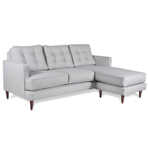 Dana Chaise Reversible Sectional by Liberty ..