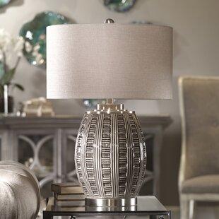 Stevens 26.25 Table Lamp