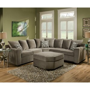 Scoville Sectional by Lati..