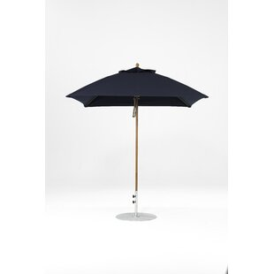 7.5' Square Market Umbrella