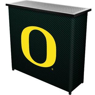 University Of Oregon Home Bar by Trademark Global New Design