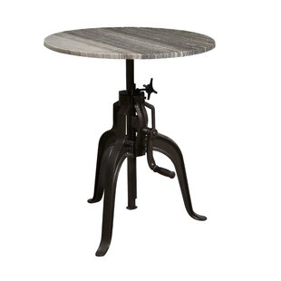 Dougan Adjustable Pub Table 17 Stories