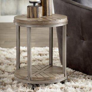Look for Drossett End Table ByTrent Austin Design
