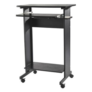 Buying Portable Standing Desk By HomCom