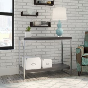 Reviews Jared Console Table ByWrought Studio