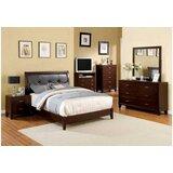 Rohde Queen Platform 4 Piece Bedroom Set by Red Barrel Studio