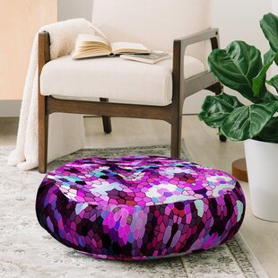 Monika Strigel Arabesque Floor Pillow