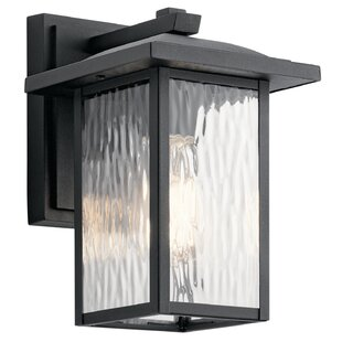 Heitman Outdoor Wall Lantern