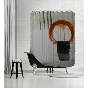 Compare Shower Curtain ByEast Urban Home