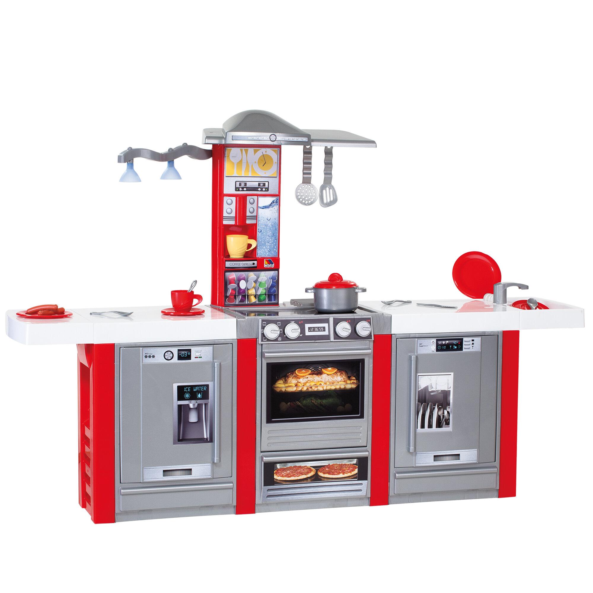 Molto Electronic Kitchen Set Reviews Wayfair