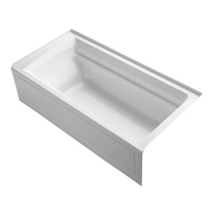Reviews Archer 36 x 19 Bathtub By Kohler