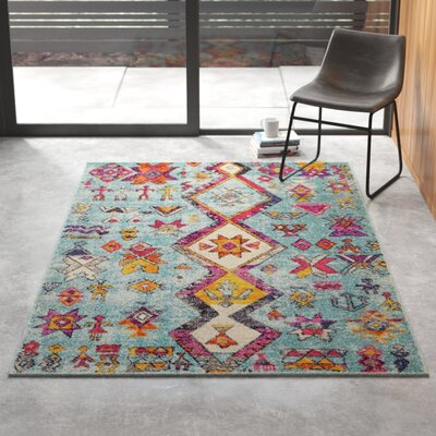 Spanish Rug Wayfair