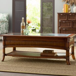 Jetta Coffee Table by Beachcrest Home