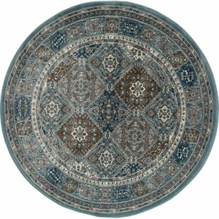 Jack Multi-Colored Area Rug by Charlton Home