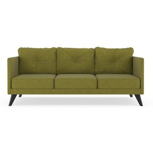 Compare Covey Cross Weave Sofa by Corrigan Studio Reviews (2019) & Buyer's Guide