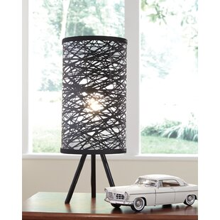 Savings Andrijauskaite 17 Tripod Table Lamp By Ebern Designs