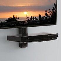 Single Component AV Wall Shelf