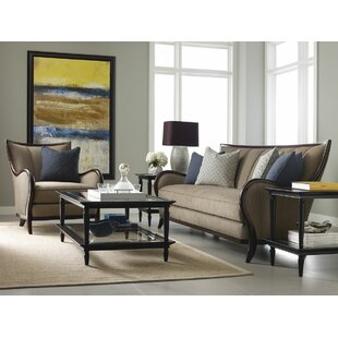 Best Reviews Francena 2 Piece Coffee Table Set By Darby Home Co