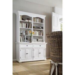 White Kitchen Hutch Cabinet dining hutches you'll love | wayfair