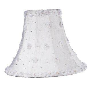 Petal Flower 16 Silk Bell Lamp Shade