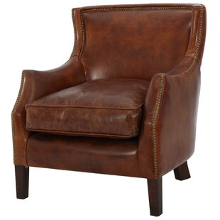 Colyer Armchair by Darby Home Co