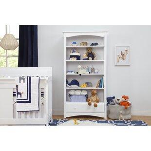 MDB Standard Bookcase