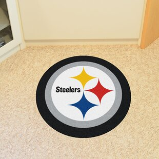NFL Pittsburgh Steelers Mascot Doormat by FANMATS