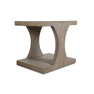 Razo End Table