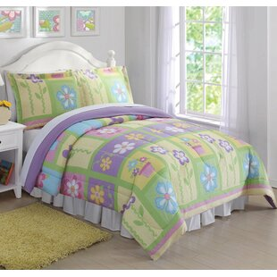 Frieda Comforter Set