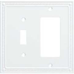 White Light Switch Plates Wayfair